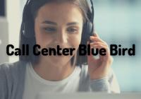 Call Center Blue Bird