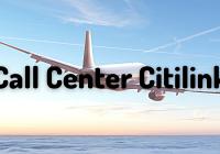 Call Center Citilink