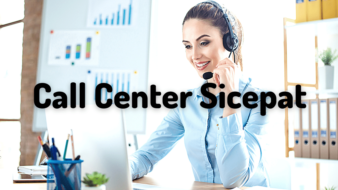 call center Sicepat