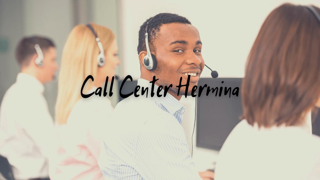 call center Hermina