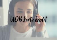 UOB kartu kredit